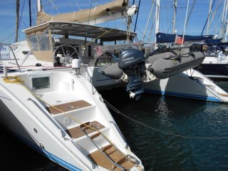 Lagoon Lagoon 57 S � vendre - Photo 17
