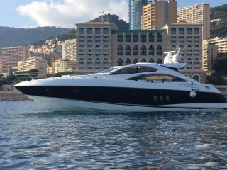 Sunseeker Predator 62 � vendre - Photo 3