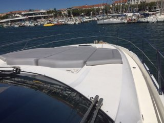 Sunseeker Predator 62 � vendre - Photo 4