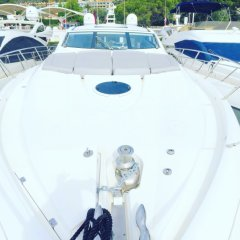 Sunseeker Predator 62 � vendre - Photo 5