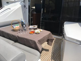 Sunseeker Predator 62 � vendre - Photo 7