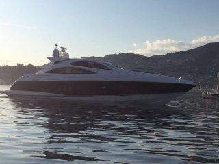 Sunseeker Predator 62 � vendre - Photo 21