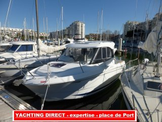 achat bateau Beneteau Antares 680 YACHTING DIRECT