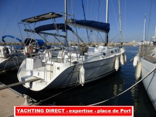 achat  Beneteau Cyclades 39.3 YACHTING DIRECT
