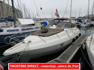 achat  Cranchi Giada 29 YACHTING DIRECT