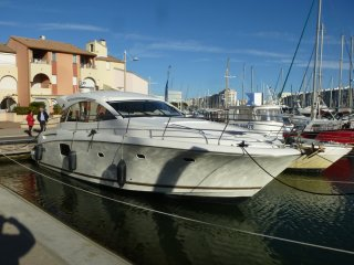 Jeanneau Prestige 42 S à vendre - Photo 4