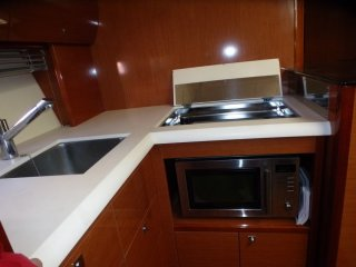 Jeanneau Prestige 42 S à vendre - Photo 13
