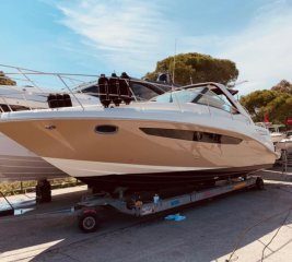Sea Ray Sea Ray 355 Sundancer � vendre - Photo 1