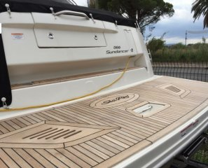 Sea Ray Sea Ray 355 Sundancer � vendre - Photo 2