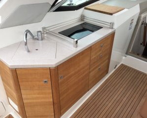 Sea Ray Sea Ray 355 Sundancer � vendre - Photo 9
