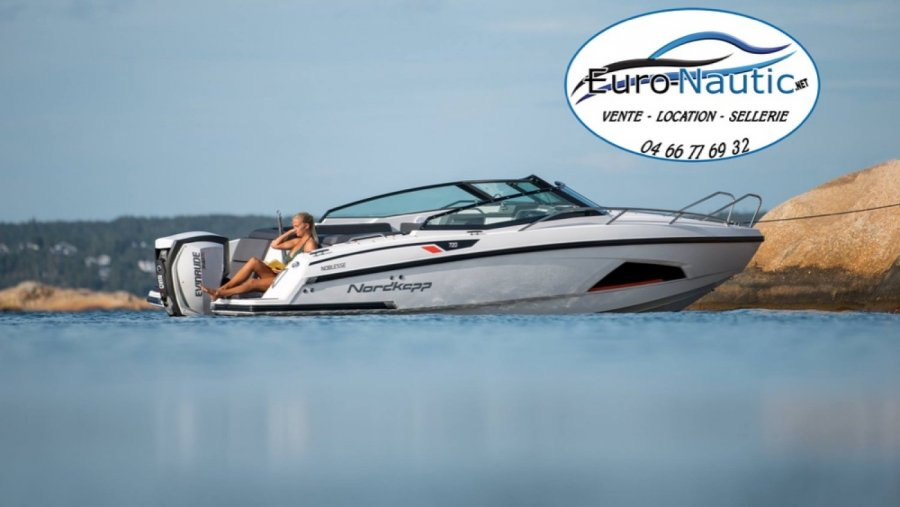 Nordkapp Noblesse 720 nuovo