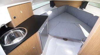 Beneteau Flyer 8 SUNdeck � vendre - Photo 3