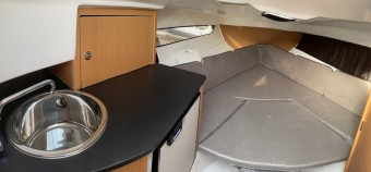Beneteau Flyer 8 SUNdeck � vendre - Photo 7