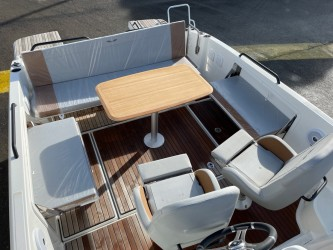 Beneteau Flyer 8 SUNdeck � vendre - Photo 8