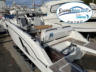 Beneteau Flyer 8 SUNdeck � vendre - Photo 1