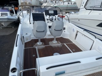Beneteau Flyer 8 SUNdeck � vendre - Photo 11