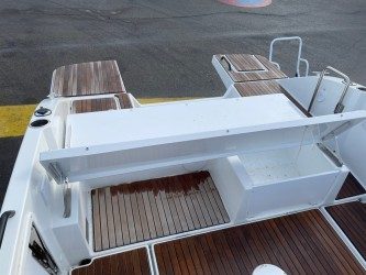Beneteau Flyer 8 SUNdeck � vendre - Photo 12