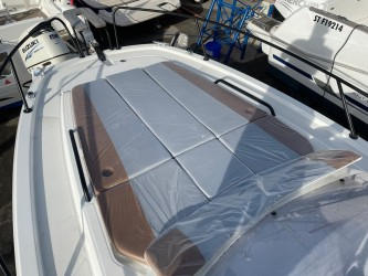 Beneteau Flyer 8 SUNdeck � vendre - Photo 13