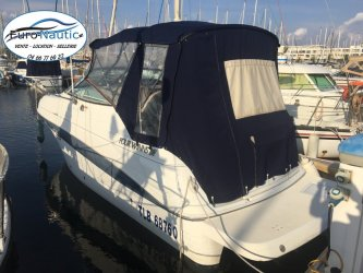bateau occasion Four Winns Vista 248 EURONAUTIC PORT CAMARGUE