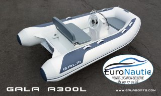 Gala Boats A300L � vendre - Photo 1