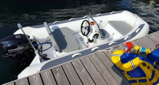 Gala Boats A330L � vendre - Photo 2
