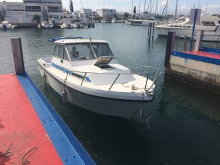achat  Guy Couach Guy Couach 660 EURONAUTIC PORT CAMARGUE