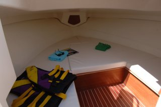 Ocqueteau Abaco 22 Sun Deck à vendre - Photo 5