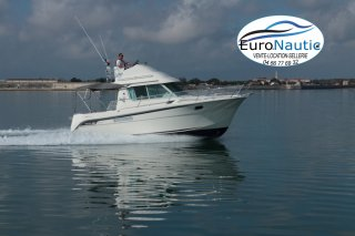 Ocqueteau Ocqueteau 885 Fly � vendre - Photo 1