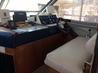 Princess Princess 45 Fly � vendre - Photo 5