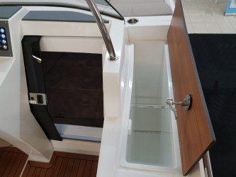 Selection Boats Sunny 640 SD � vendre - Photo 4
