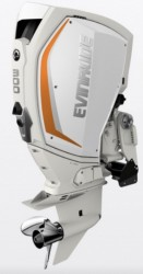 Evinrude E-TECH G2 H300 � vendre - Photo 2