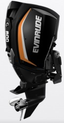 Evinrude E-TECH G2 H300 � vendre - Photo 7