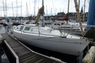 achat bateau Beneteau First 32 S5 ELG YACHTS DIFFUSION