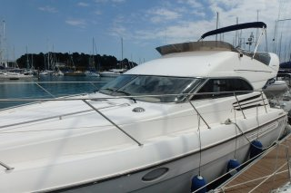 achat  Fairline Phantom 42 ELG YACHTS DIFFUSION