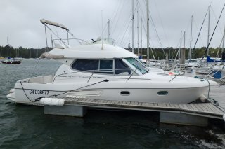 achat bateau Jeanneau Merry Fisher 925 Fly ELG YACHTS DIFFUSION
