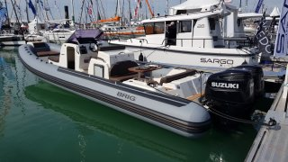 Brig Eagle 10 � vendre - Photo 1