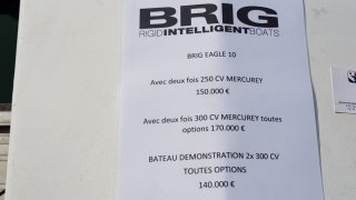 Brig Eagle 10 � vendre - Photo 9