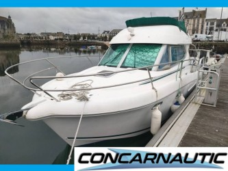 achat bateau Jeanneau Merry Fisher 925 Fly