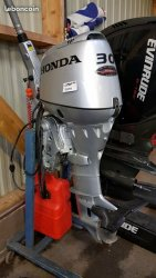 Honda 30 � vendre - Photo 1
