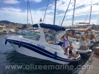 bateau Occasion Four Winns Vista 278