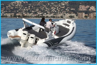 Master Master 855 � vendre - Photo 1