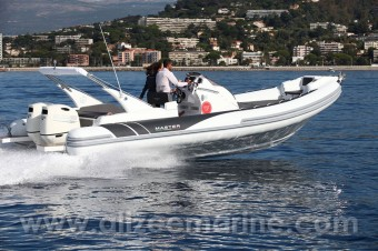 Master Master 855 � vendre - Photo 5