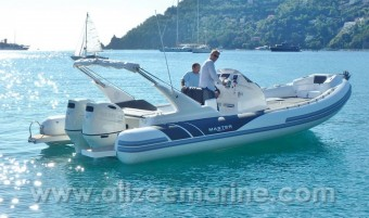 Master Master 855 � vendre - Photo 7