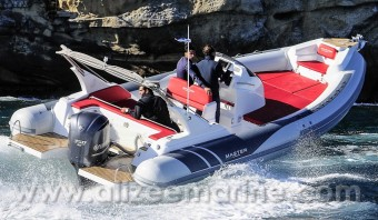 Master Master 855 � vendre - Photo 10