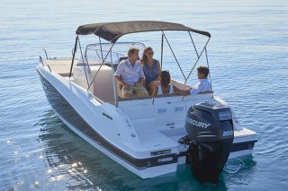 Quicksilver Activ 675 Sundeck � vendre - Photo 5