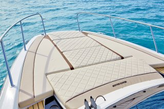 Quicksilver Activ 875 Sundeck � vendre - Photo 2
