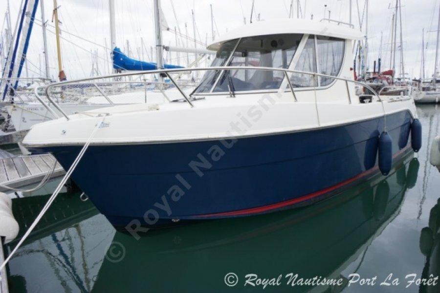 Arvor 280 AS occasion