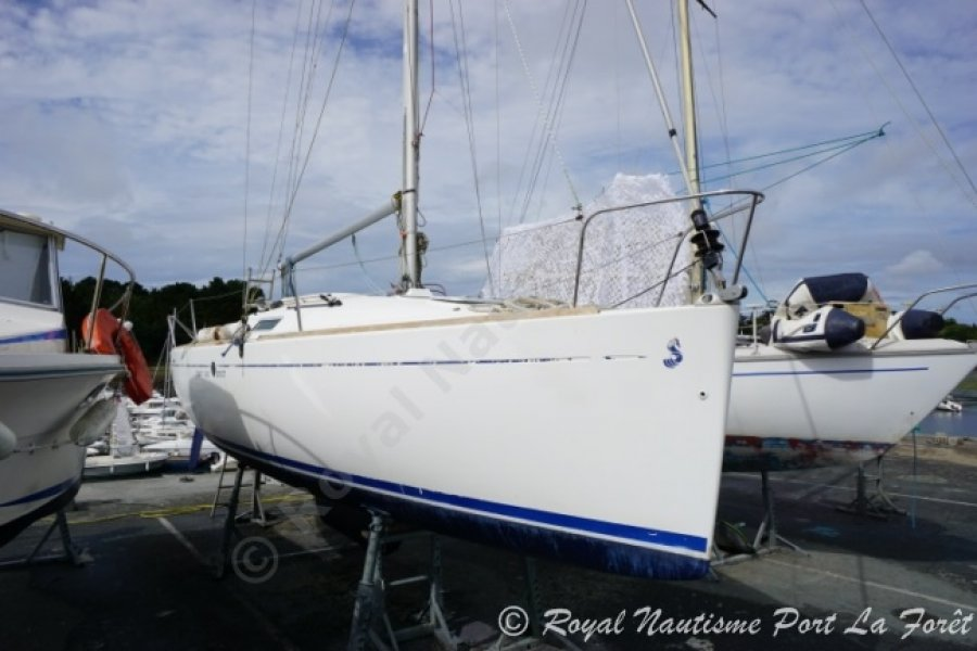 Beneteau First 260 occasion