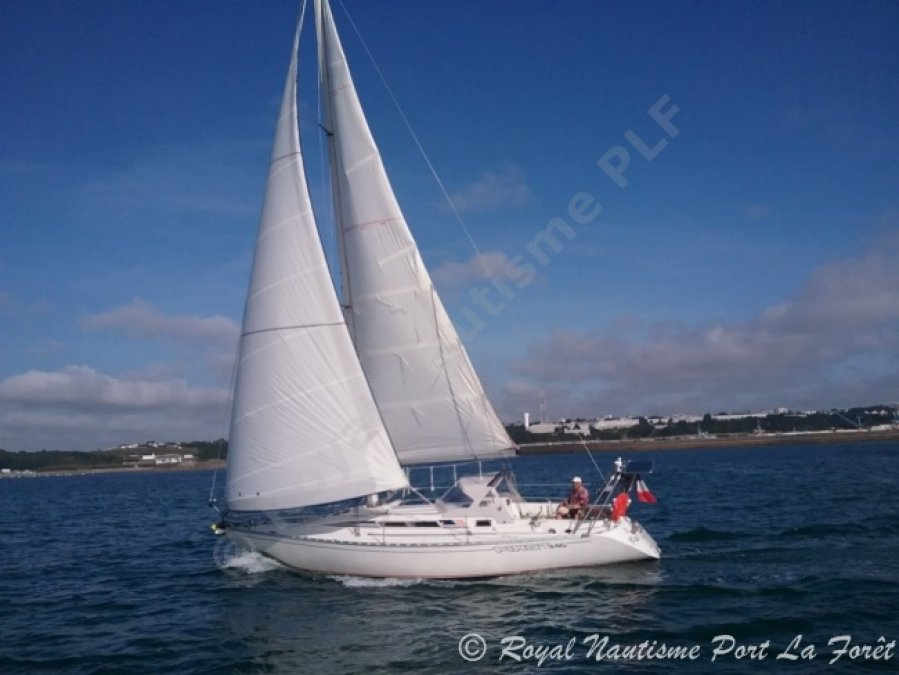 Beneteau First 345 occasion