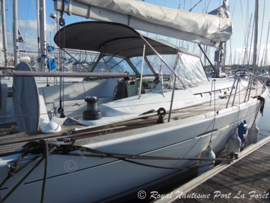 Beneteau First 50 occasion